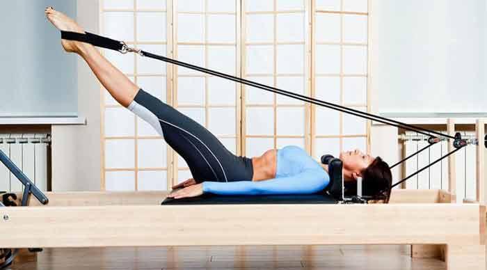 Reformer Pilates Nedir?