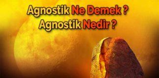 agnostik;agnostik-ne-deme;,agnostik-nedir;agnostisizm-nedir;agnostik-ateizm;agnostikler;agnostisizm-ne-demek